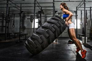 Crossfit Revoluction