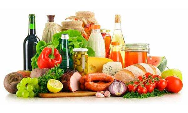 Consejos útiles para la Conservación de los Alimentos
