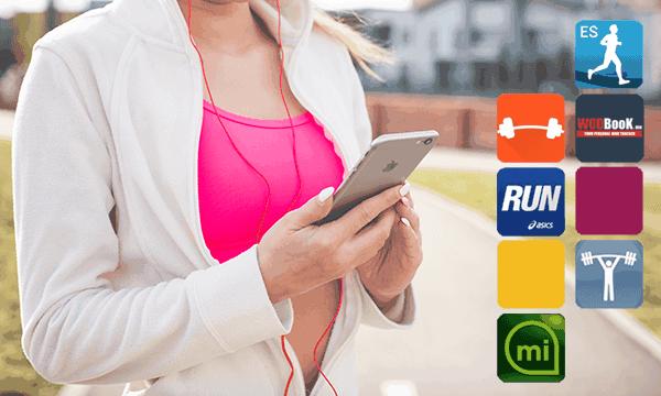 7 Apps para hacer Deporte – Aplicaciones Móviles