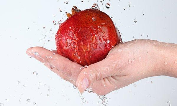 Limpieza e Higiene de los Alimentos