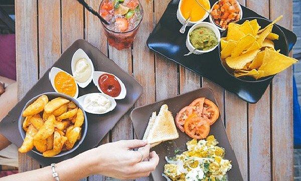 Sanciones a Restaurantes por el Carnet para Manipuladores de Alimentos