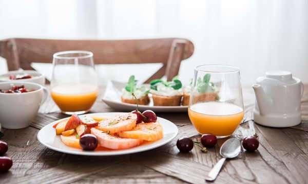 Alimentación saludable y ejercicio físico