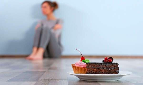 Trastornos alimenticios y Enfermedades: Diabetes, Anorexia y Obesidad