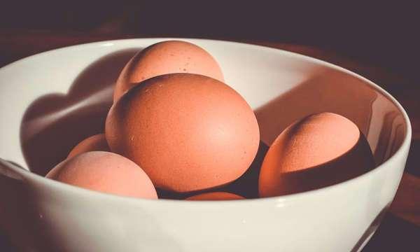 Alérgenos del huevo