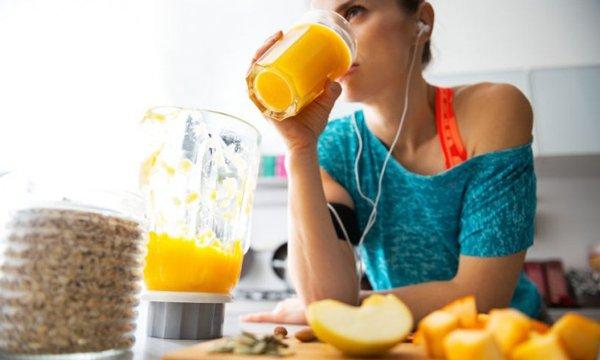 Deporte y superalimentos para potenciar tu salud