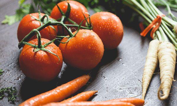 ¿Sabemos lavar y desinfectar los alimentos?