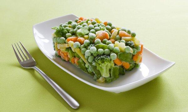 Alimentos frescos y alimentos congelados: Ventajas e inconvenientes