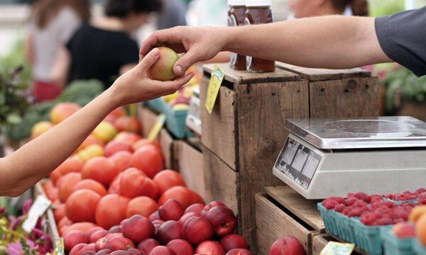 Vender alimentos tiene sus responsabilidades
