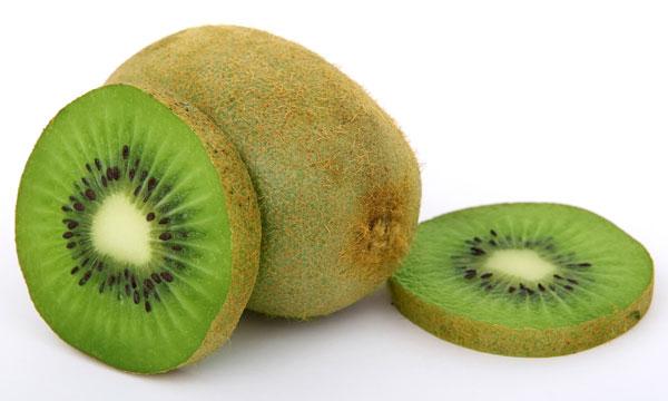 Beneficios del kiwi para adelgazar