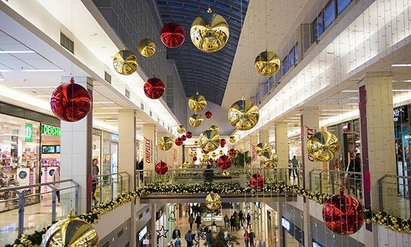 Trabajar en Navidad Consejos para encontrar ofertas de empleo
