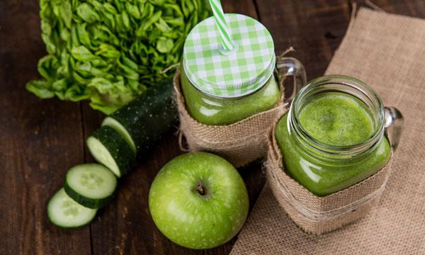 Dietas DETOX: Lista de alimentos depurativos